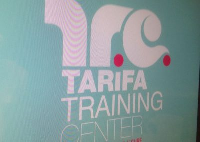 Imagen Corporativa Tarifa Training Center