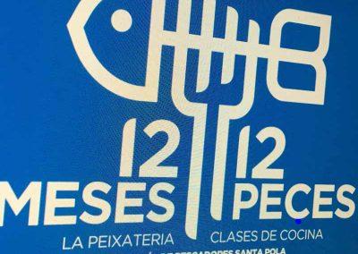 Imagen Corporativa 12 Meses 12 Peces